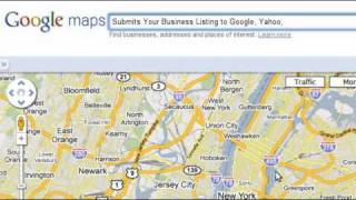 Create business listings Automatically