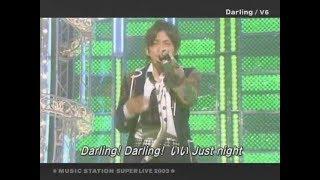 V6-Darling