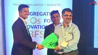 Lucky Draw Winners at 3rd BFSI CTO Summit, Goa