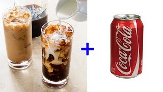 Fantastic Coffee and Coca Cola - Why Coffee and Cola Good For Man