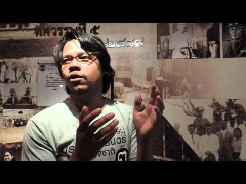 A Tour of Thailand's Film Archive DSCN0051