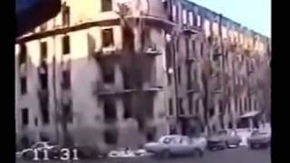 Первая чеченская война 1995 96 гг