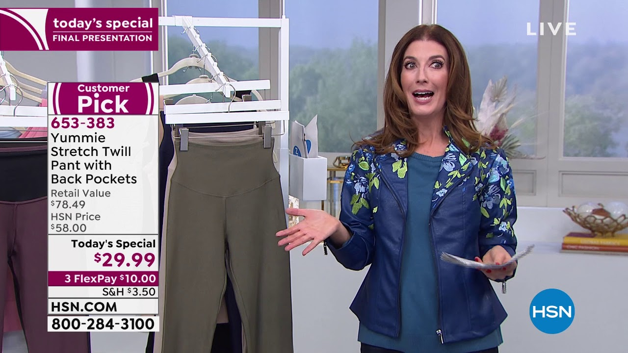 [VIDEO] - HSN   Fashion & Accessories Clearance 12.26.2019 - 10 PM 3