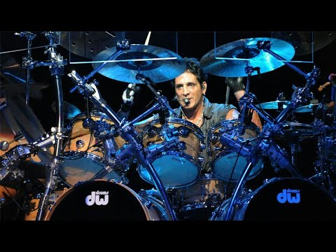 Deen Castronovo Is The Heir To The Steve Perry Sound
