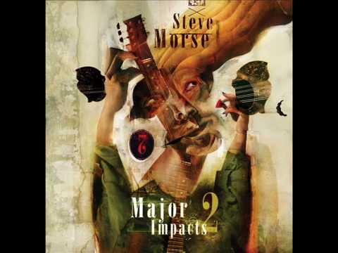 Steve Morse - Major impacts II (full album)