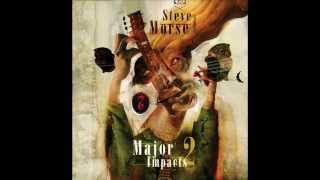 Steve Morse - Major impacts II (full album)