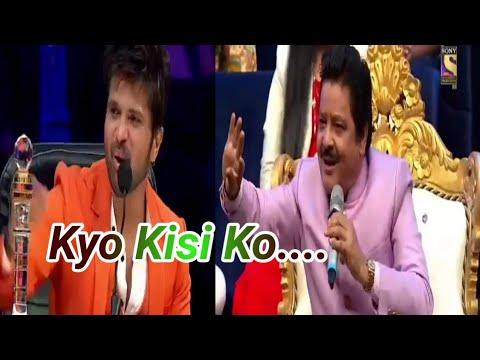 Download (Live)/ Kyon kisi Ko Wafa ke badle Wafa nahin milti/Tere Naam