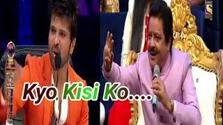 (Live)/ Kyon kisi Ko Wafa ke badle Wafa nahin milti/Tere Naam