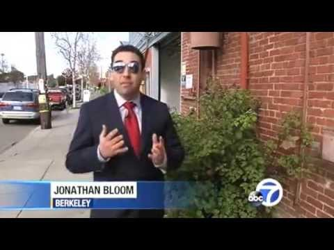 Sunglasses Provide Fix For Color Blindness: ABC 7 News