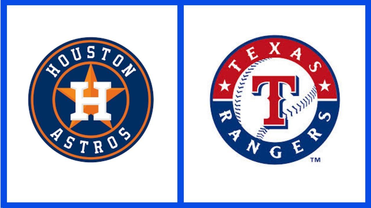 Major League Baseball Highlights (Astros vs Rangers)(4//3/2019) Major League Baseball 2019