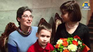 В Королёвском наградили самые активные семьи СВАО