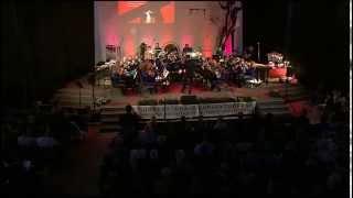 Surventobrass 2015 - Finale from Faust Ballet Music - Brassband De Spijkerpakkenband