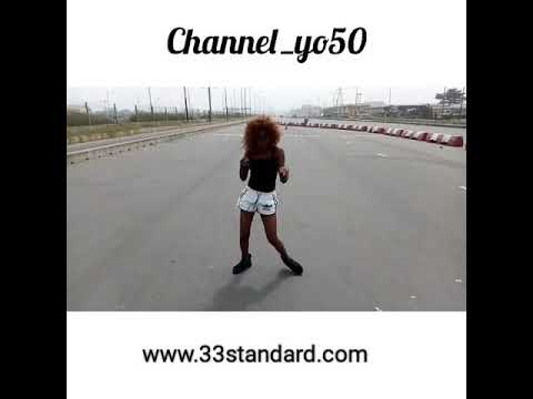 Dance Video by Channel Yo (DJ SPINALL x MAPHORISA – Wakomije ft. LeoBeatz & Barata) (33standard TV)