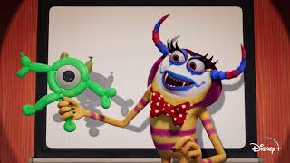 Clowns | Monsters at Work