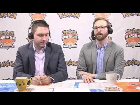 Final - Pokemon Regional 2016 - St. Louis/Illinois - USA