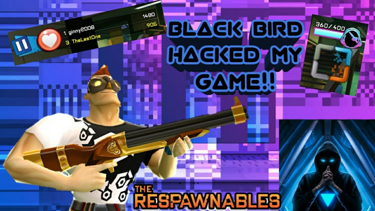 """""""Respawnables Hack Unlimited Time To Complete Event Overflow"""""""
