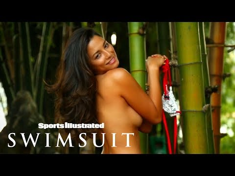 Jessica Gomes Embraces Her Chinese Culture In Paradise | Uncovered | Sports Illustrated Swimsuit