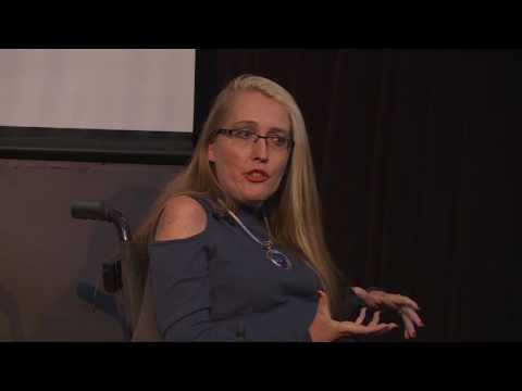 Disability vs the Workplace | Lesa Bradshaw | TEDxLytteltonWomen