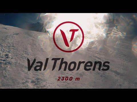 Epic Week in Val Thorens