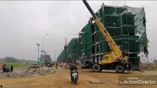 Khu đô thị hot nhất Tp. Phúc Yên - Vĩnh phúc