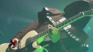 Ghost - Infestissumam/Per Aspera Ad Inferi ( Live In Argentina 2014 )