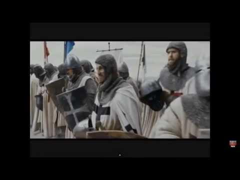 La Bataille de Montgisard