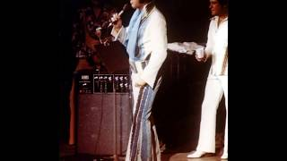 Elvis Presley - Down in the Alley Rehearsal RARE