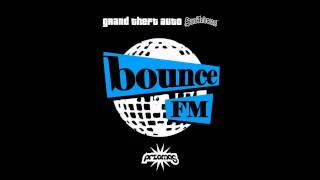 Grand Theft Auto San Andreas Soundtrack : Bounce FM Cameo - Candy