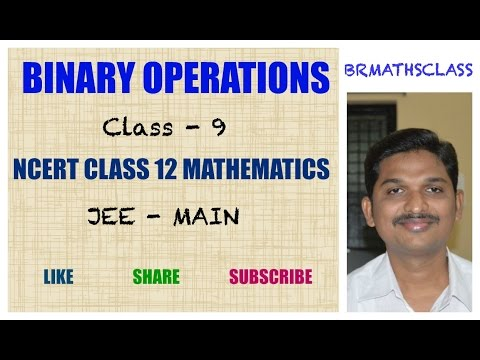 CLASS 9: COMMUTATIVE DEFINITION AND EXAMPLE