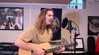 Summertime Magic- Childish Gambino (acoustic cover)