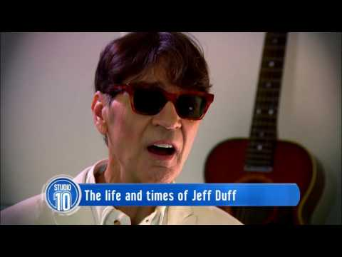 The Life And Times Of Jeff Duff