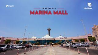 An Extravagant Shopping Fiesta At Marina Mall Abu Dhabi  | Tripoto