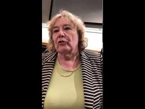 Zoe Lofgren on Secession