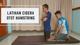 Latihan Penguatan Otot Betis Dan Paha Untuk Nyeri Lutut.