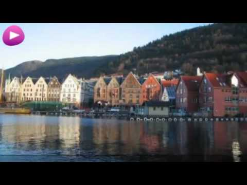 Bergen, Norway Wikipedia travel guide video. Created by http://stupeflix.com