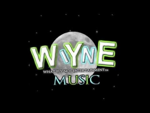 WiYnE - Good God O Mighty- Sha-D ft. DC