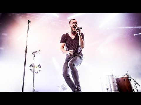 "Imagine Dragons - ""Fallen"" Live (Lowlands 2014)"
