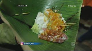 Jajanan Malam Khas Malang yang Pecah di Mulut | OK Food NET.