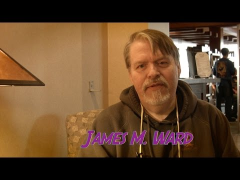 TSR, Inc. Where are they Now? James M. Ward