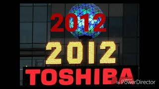 Times Square Ball Drop Sign To 2011 2020 New year