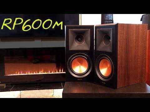 Klipsch RP600M _(Z Reviews)_ The Gold Standard