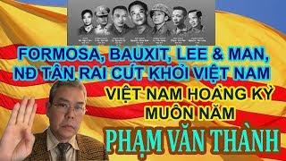 Trần Hoàng Phúc và vụ Thanh Thiếu Niên Saigon 1978 lập tòa xử tử hình Hồ Chí Minh