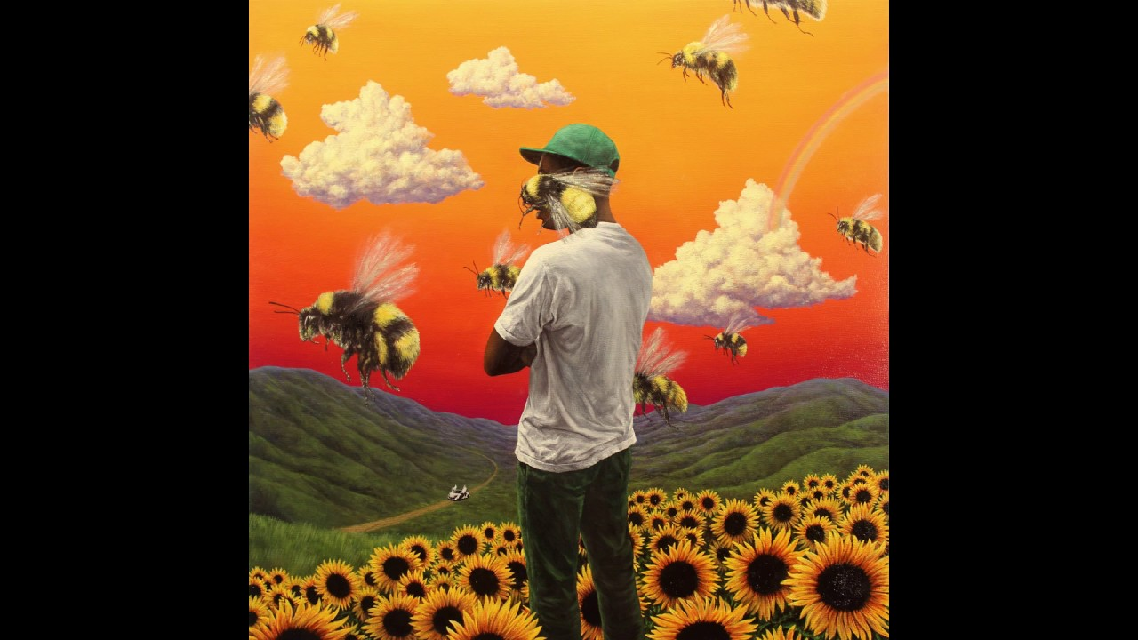 Tyler The Creator Where This Flower Blooms Feat Frank Ocean Youtube