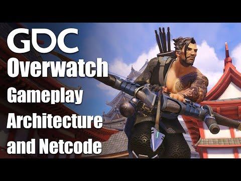 Overwatch Gameplay Architecture and Netcode thumbnail