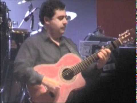 Gipsy Kings Tonino Inspiration.wmv