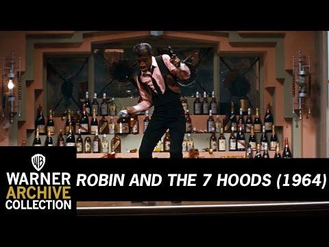 Robin and the 7 Hoods (1964) –  Bang! Bang! (Sammy Davis Jr.)