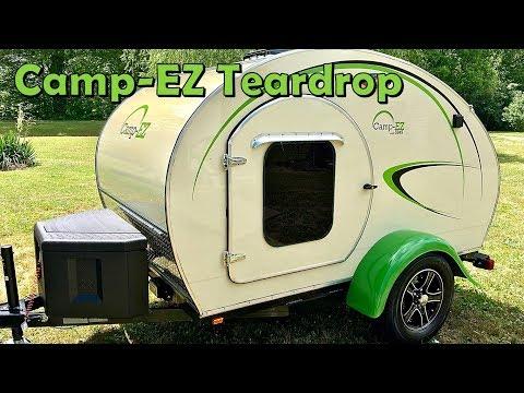 "official-tour-of-the-""camp-ez""-5945-teardrop-trailer"