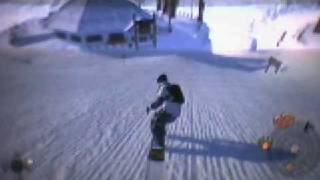 XBOX 360/PS3 SHAUN WHITE SNOWBOARDING MONEY GLITCH! ! ! !