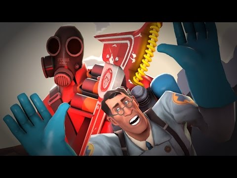 TF2 - Assassination of the Highest Degree
