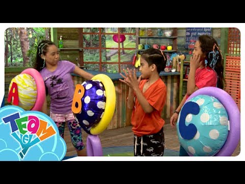 Sunday Funday: Bida O Bayong | Team Yey Season 2